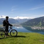 Mountainbiking in Zell am See